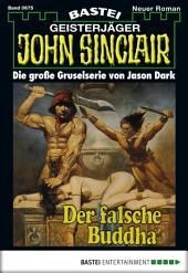 John Sinclair - Folge 0675: Der falsche Buddha
