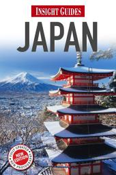 Insight Guides: Japan: Edition 4