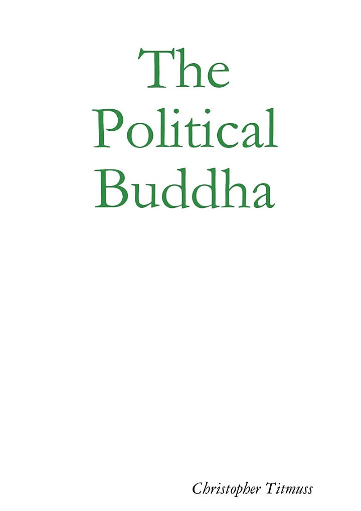 The Political Buddha
