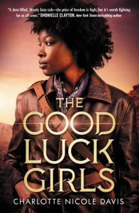 The Good Luck Girls Book