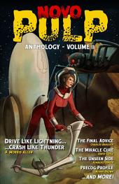 NovoPulp Anthology - Volume 2: The Speculative Fiction Anthology