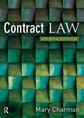 Contract Law: Edition 4