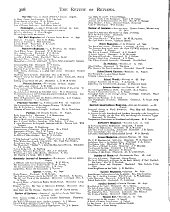 The Review of Reviews: Volume 22