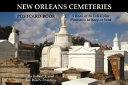 New Orleans Cemeteries Postcard Book PDF