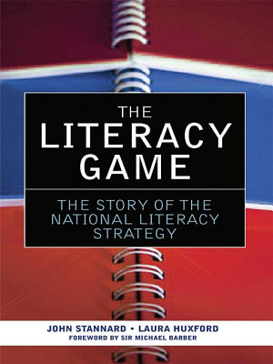 The Literacy Game PDF