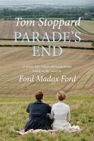 Parade s End PDF