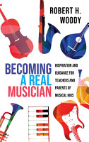 Becoming a Real Musician PDF