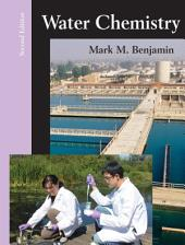 Water Chemistry: Second Edition