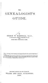 The Genealogist's Guide