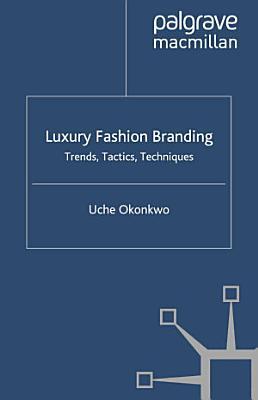 Luxury Fashion Branding