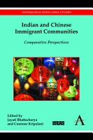 Indian and Chinese Immigrant Communities PDF