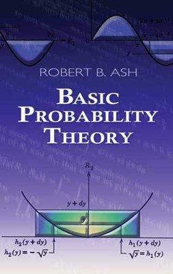 Basic Probability Theory