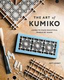 The Art of Kumiko