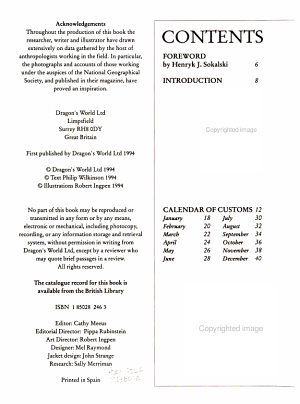 A Celebration of Customs   Rituals of the World PDF