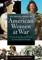 An Encyclopedia of American Women at War PDF