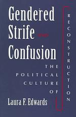 Gendered Strife & Confusion