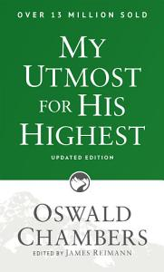 My Utmost for His Highest Book