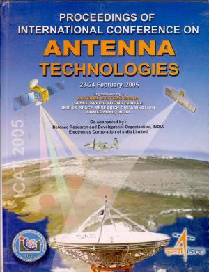 Proceedings of International conference on Antenna Technologies PDF