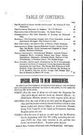 The American Antiquarian and Oriental Journal: Volume 14