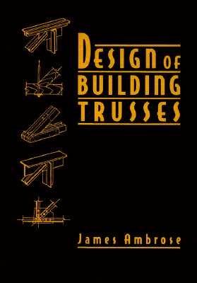 Design of Building Trusses PDF
