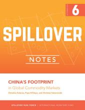 China's Footprint in Global Commodity Markets