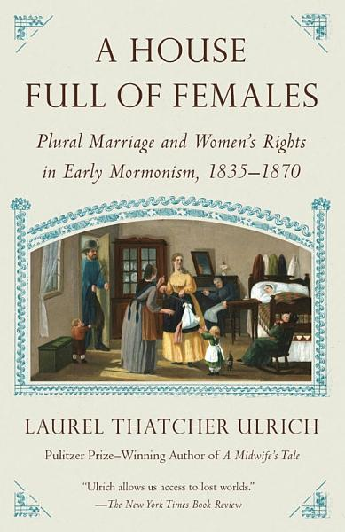 Download A House Full of Females Book