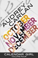 Calendar Girl PDF