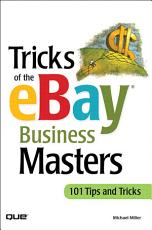 Tricks of the eBay Business Masters PDF