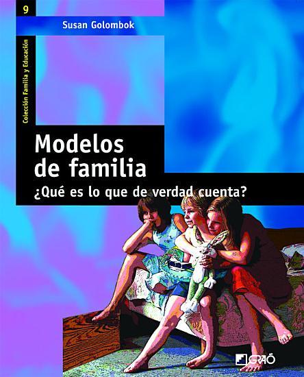 Modelos de familia PDF
