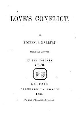 Love s Conflict PDF