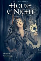 House of Night Legacy: Issues 1-5