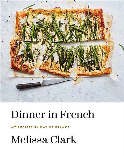 Download Dinner in French Book