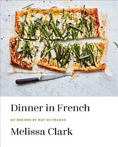 Dinner in French Book