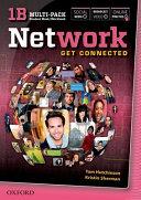 Network: 1: Multi-Pack B: Student Book/Workbook Split Edition