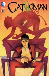 Catwoman (2011-) #41