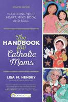 The Handbook for Catholic Moms PDF