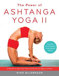 The Power of Ashtanga Yoga II Book