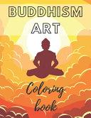 Buddhism Art Coloring Book PDF