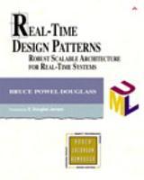 Real time Design Patterns PDF
