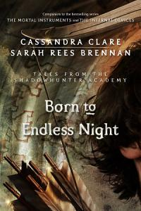 Born to Endless Night PDF