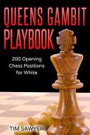 Queens Gambit Playbook PDF