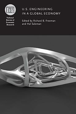 U S  Engineering in a Global Economy PDF