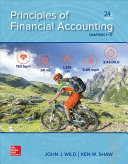 Loose Leaf for Principles of Financial Accounting  Chapters 1 17  PDF
