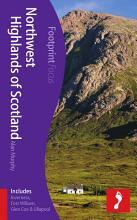 Northwest Highlands of Scotland Footprint Focus Guide PDF
