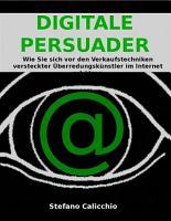 Digitale persuader PDF