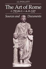 The Art of Rome C.753 B.C.-A.D. 337