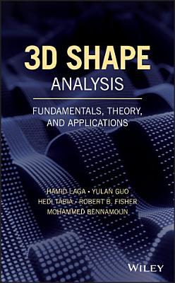 3D Shape Analysis