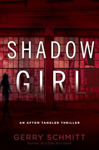 Shadow Girl Book