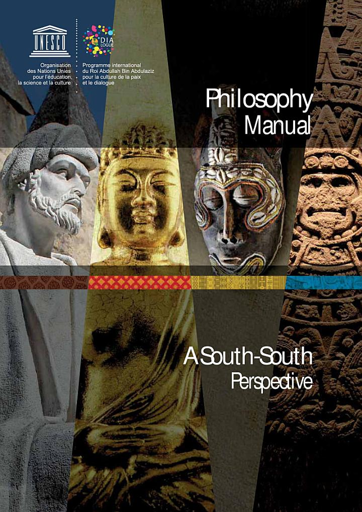 Philosophy manual: a South-South perspective