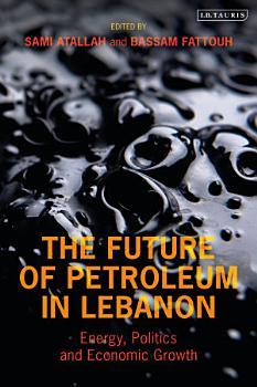 The Future of Petroleum in Lebanon PDF